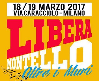 [DallaRete] Nessuna persona è illegale! Si riparte dalla Montello il 18 e 19 marzo