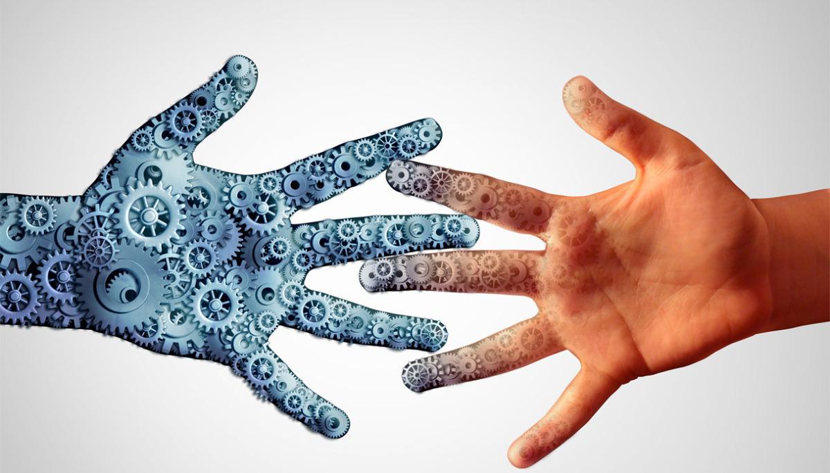 Automazione e lavoro