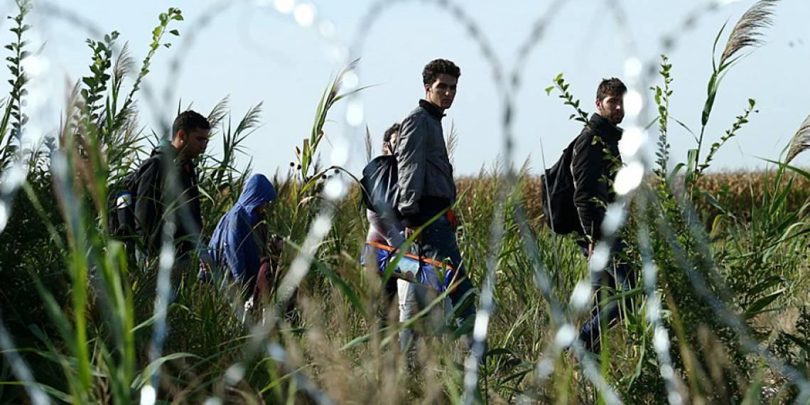 Per un 25 Aprile partigiano, al fianco dei migranti