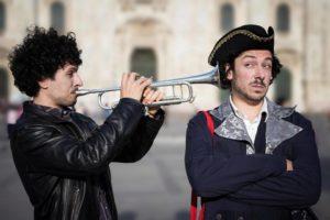 Otello - Tournée da Bar // Lume Teatro @ LUMe