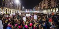 Se le nostre vite non valgono, noi scioperiamo – LottoMarzo a Milano