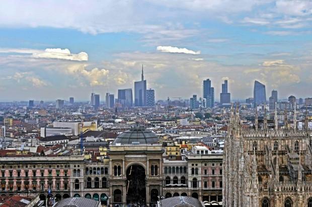 Centri sociali e dialoghi urbani