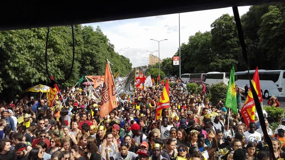 20 Maggio, Milano e i suoi 100.000 – una giornata da ricordare