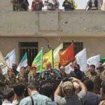 Siria – Annuncio SDF: inizia la battaglia per liberare Raqqa