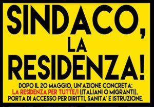 29/06 Sindaco, la Residenza! @ Milano