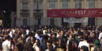 Dal Botellon di Piazza Leo un grido contro il trasferimento di Città Studi