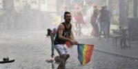 Turchia – Duramente represso il Pride di Istanbul