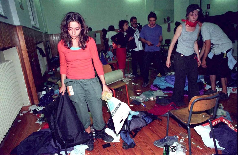 A Genova tortura prevedibile. L'Italia di nuovo condannata