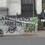 Milano: al via il processo a 9 compagni che difesero ZAM dallo sgombero
