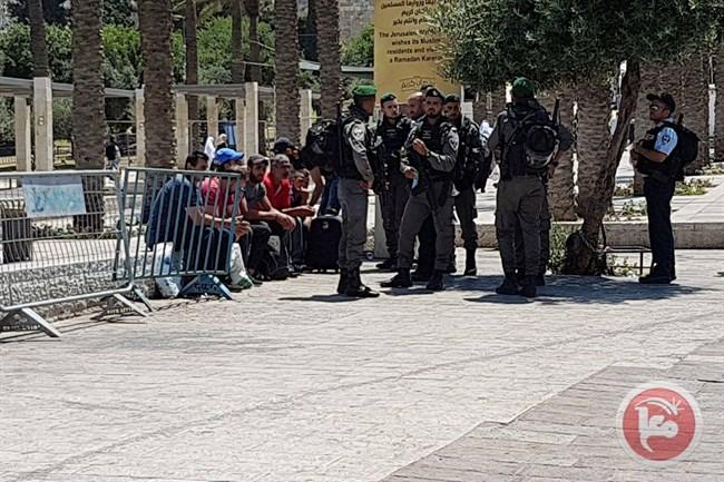Territori Occupati – Punizione collettiva per centinaia di migliaia di Palestinesi