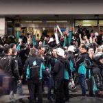 Deliverance Strike Mass – 15 Luglio