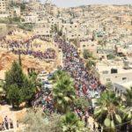 Palestina – Sulla morte di Bar'a Hamammda, ucciso a 18 anni da Israele