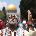 Al-Aqsa, Gerusalemme e l'occupazione – QCode