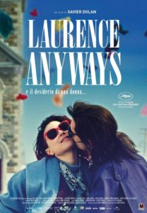 8° Laurence Anyways di Xavier Dolan @ Milano