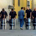 Sgomberato LUMe – Dalle 16,30 assemblea e presidio in Piazza San Nazaro