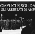 G20 Amburgo: Ancora 35 persone in carcere, 13 tedeschi e 22 internazionali – Radio Onda d'Urto