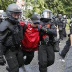 No G20: ancora in carcere ad Amburgo 55 attivisti/e