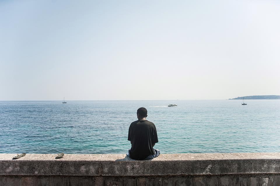 """Reportage da Ventimiglia: """"Domani ci riprovo!"""""""