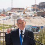 Netanyahu: colonie israeliane per sempre in Cisgiordania