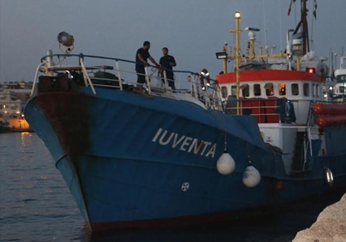 Caos Mediterraneo: le manovre occulte di Defend Europe sull'indagine Iuventa