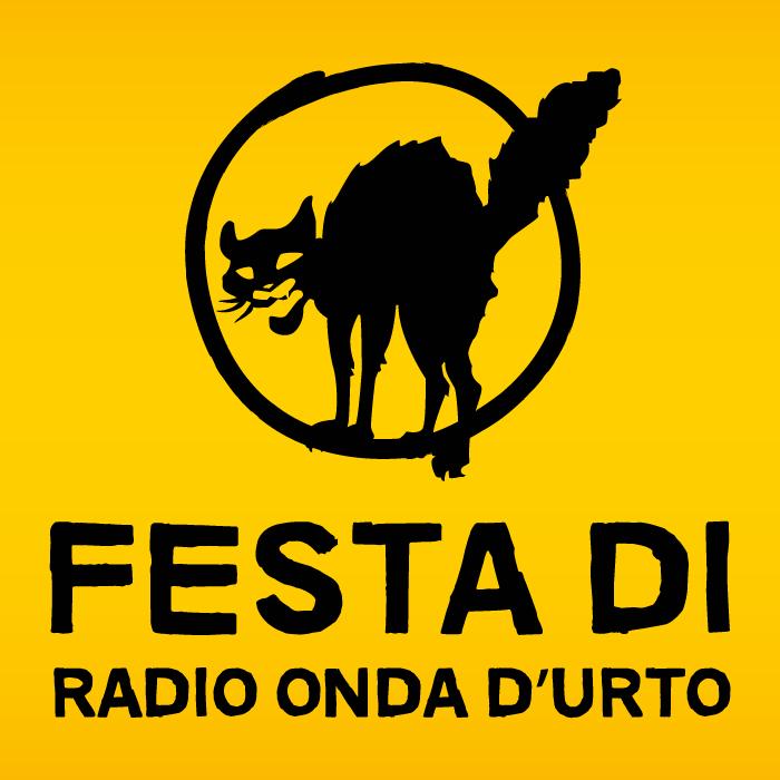 9 Agosto 2017, inizia oggi la Festa di Radio Onda d'Urto