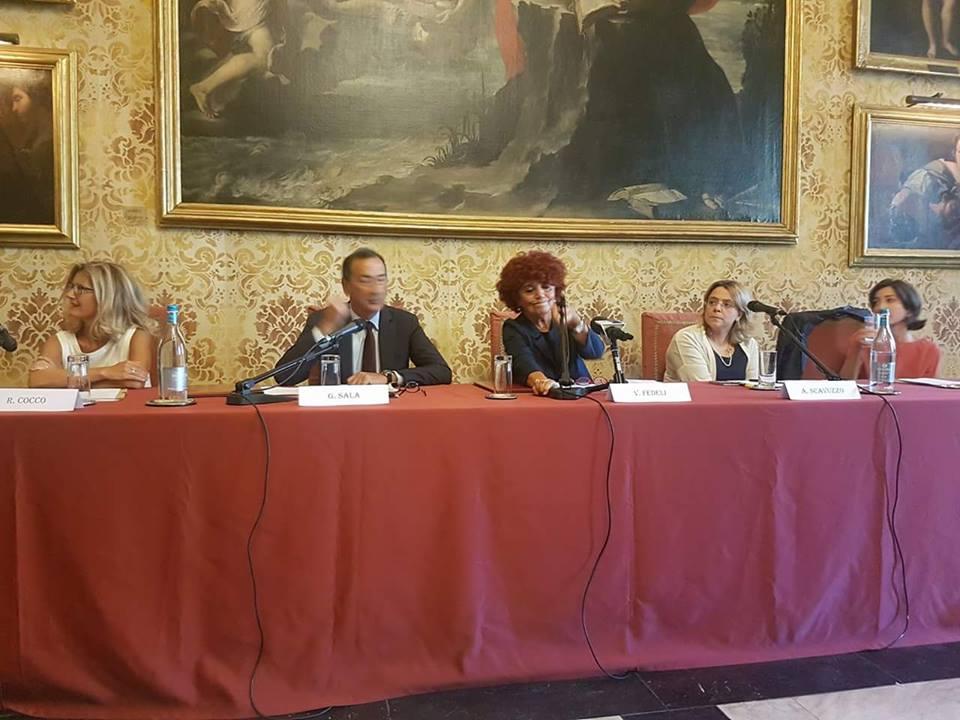 Studenti – Contro il Ministro Fedeli e l'alternanza scuola-lavoro, organizziamoci!