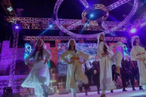 Cena Palestinese e danze da Betlemme @ Milano