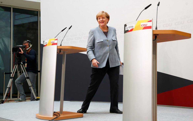 Germania, i giochi sono aperti nel nome della «stabilità»