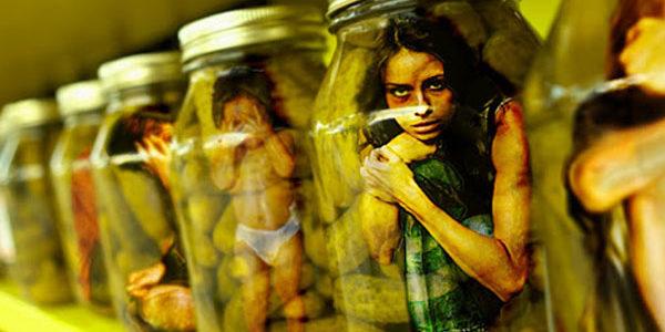 La Tratta delle donne al confine di Ventimiglia – Trafficking e mafia