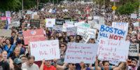 Estrema-destra e movimento antifascista negli States – Intervista a Mark Bray