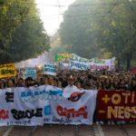 L'alternanza per noi – Considerazioni di un docente sulla manifestazione studentesca del 13 Ottobre