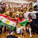 Dallkurd FF: la squadra di rifugiati curdi approda nella serie A svedese