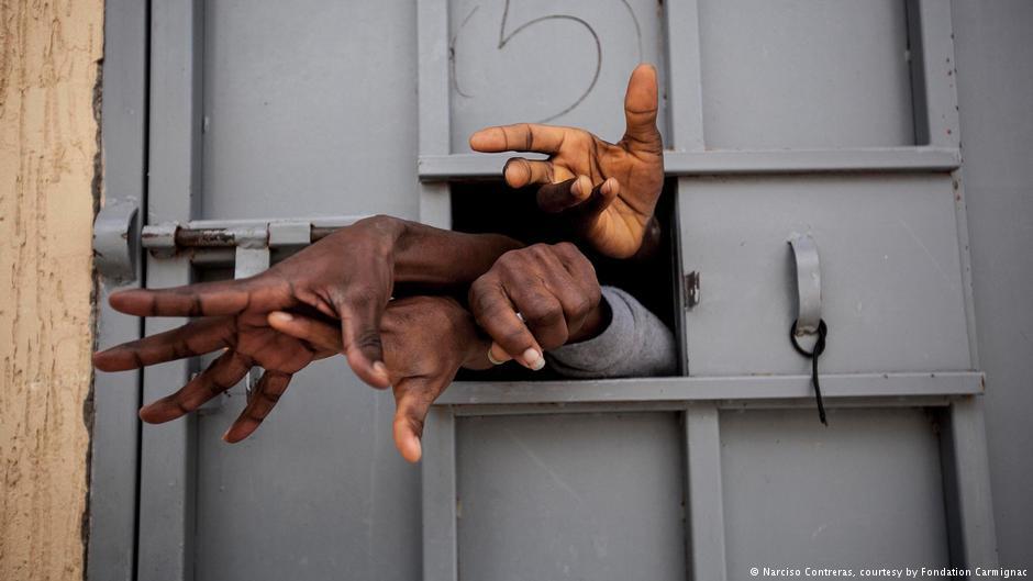 La Libia è un grande carcere a cielo aperto