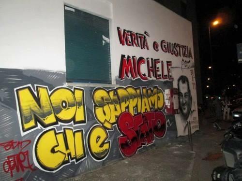 """Processo Ferrulli – 4 poliziotti assolti """"il fatto non sussiste"""""""