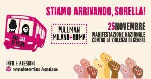 25N Pullman Milano-Roma @ Milano