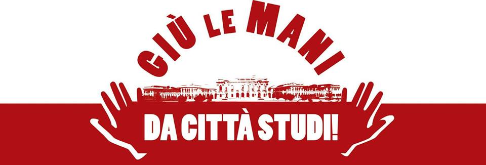 Presidio per Città Studi @ Palazzo Marino