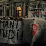 Città Studi, il presidio a Palazzo Marino e le dieci domande senza risposta da parte del Comune