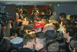 Studenti VS Stati Generali - Corteo - 15 Dicembre @ Milano