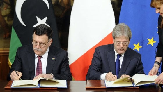 """ASGI porta l'Italia in tribunale: """"è sviamento di potere"""""""