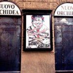 Milano: il Comune mette lamine alle porte del Cinema Orchidea