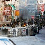 Due riflessioni sulla situazione in Palestina