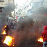 La decisione di Trump su Gerusalemme infiamma la Palestina