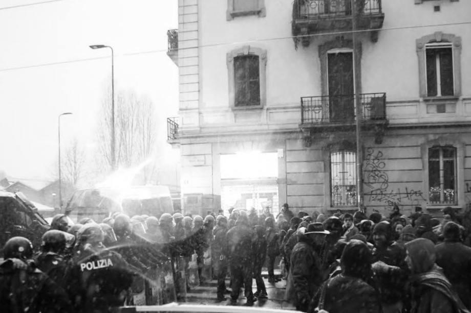 Milano Sud Oltretorrente. Da qui il fascismo non passa