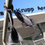 Dieci anni fa la strage della Thyssenkrupp