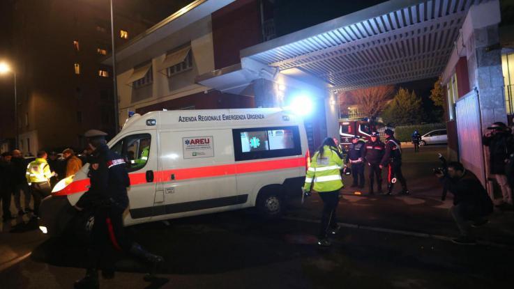 Tre morti sul lavoro nel più grave incidente degli ultimi anni