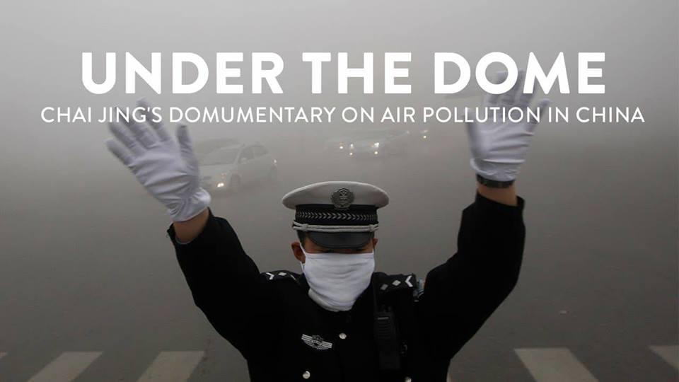 Under the Dome – Sotto la Cupola // Proiezione e dibattito