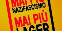 27/01/18 – Giorno della Memoria: Basta nazifascismo – Basta lager