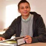 Fabio Vettorel è libero
