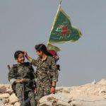 Comunicato degli italiani Ypg che si stanno dirigendo ad Afrin, Siria