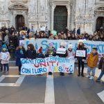 LUNEDÌ SIAMO STATI CONVOCATI IN PREFETTURA! Lavoratori autorganizzati Milano